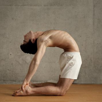 camel pose ustrasana  hot yoga 101  vancouver's