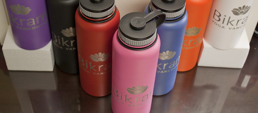 New Hydro Flask Bottles